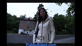 PublicAgent Luca is caught...