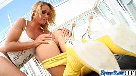 Sperm Swap Hot blondes...