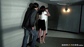 Brazzers - Monique Alexander - Big...