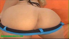 Bubble ass big butt...