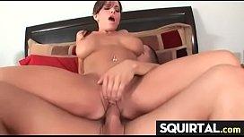 Homemade Female Ejaculation Video...