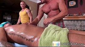 Big Cock and Pornstar...