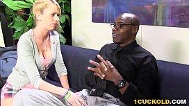 Kaylee Hilton Takes Black...