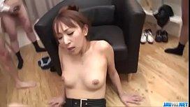 Stunning porn scenes along...
