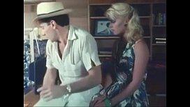 John Leslie And Danielle...