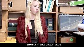 ShopLyfter - LP Officer Dominates...