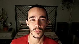 CONTO EROTICO GAY - DANDO PARA O MEU PRIMO - FINAL  - Juan Calabares