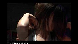 Uncensored Japanese Erotic Fetish...