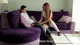 YouPorn - Moms Teach Sex...