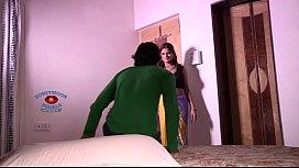 Indian Shruti Bhabhi Romance with Se ...