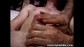 Amazing Gay Sensual Massage...