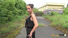 Juliana jeune modele se...