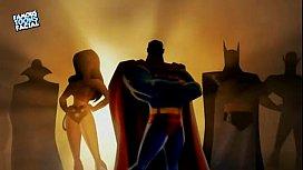Justice league...