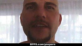 YouPorn - BFFS Fooling around...