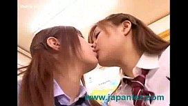 Wow Lesbian School Girls...