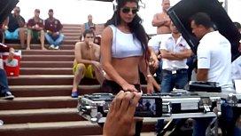 DJ Puta Agarrando Vergas...