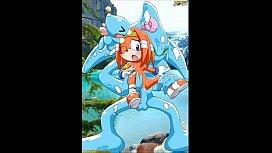 Sonic Hentai Pics...