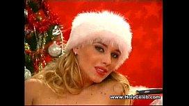 Sexy Mrs. Santa Claus...