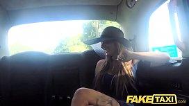 Fake Taxi Long legs...