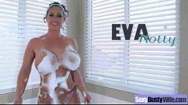 (eva notty) Big Melon Round Tits Wife In Hardcore Sex Scene video-14
