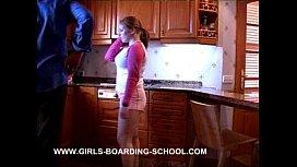 0430 - Amy - Domestic work...