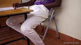 Black African Twink Kalem...
