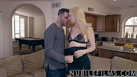 NubileFilms - Cheating Wife Wants...