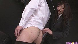 Megumi Shino Rewards Two...