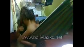 Tetas de Boyuybe Bolivia...