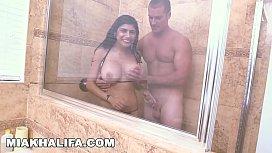 MIA KHALIFA - Gorgeous Arab...