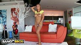 BANGBROS - Sexy Blonde PAWG...