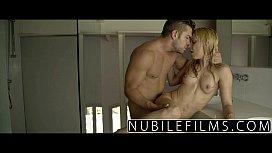 NubileFilms - Hardcore cock ride...
