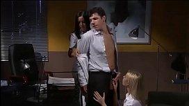Two slutty nurses for...