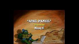 April O Kneel - April...