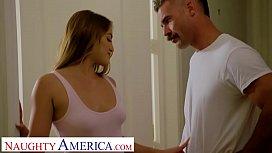 Naughty America - Kenzie Madison...