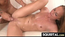 Best screaming orgasm squirt...