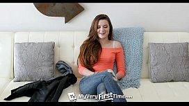 MyVeryFirstTime - Alex Mae difficult...