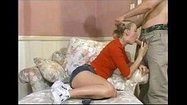 Babysitter Paris Takes Two...