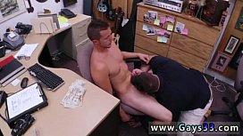 Sucking straight greek dick...