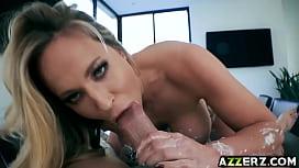 Horny MILF Olivia Austin...