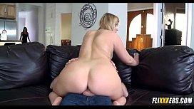 Big Dick Pornstar Fucking...