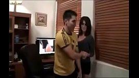 Stepmom find son'_s porn