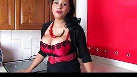 Donna Ambrose Kitchen Quickie...