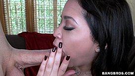 Big Ass Latina Jessica...