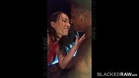 BLACKEDRAW Big ass wife loves rimming black men nude ls models