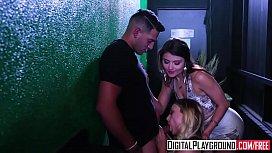 DigitalPlayground - Girls Go Clubbing...