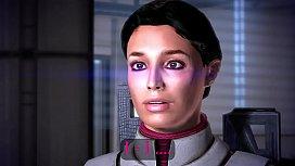 Mass Effect: Project Blue...