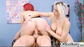 Rachel RoXXX and Skyla...