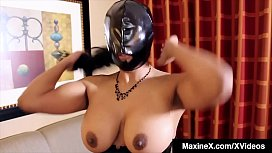 Asian Milf Maxine X...