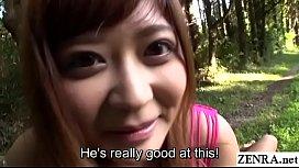 JAV star Haruki Satou...